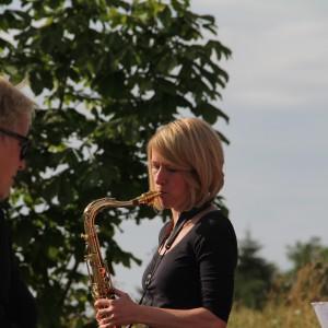Sommerfest Dambeck 2015