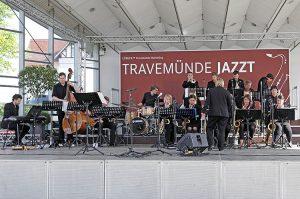 Travemünde Jazzt 2016